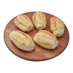Pão Francês - 6 Pães - 250 g