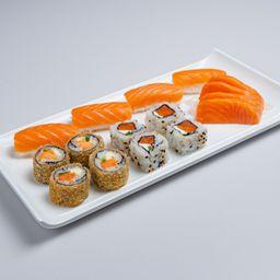 Salmon Lovers (16und.)