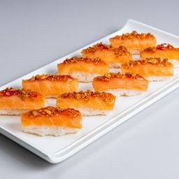 Sushi Spicy Crocante