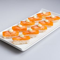 Sushi Cream Cheese Trufado