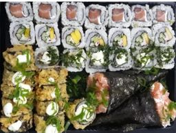 Novidade!!! Sushi Expert