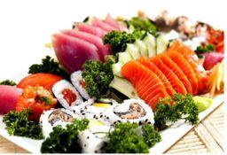 Rodizio Sushi Five + Refri 2l.