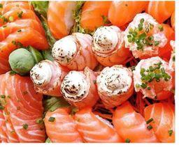 Rodizio Sushi Supreme + Refri 2l.