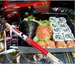 Mazuky Sushi Theer