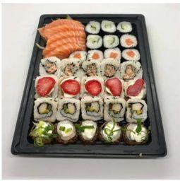 Combo 50 Sushi (variados)