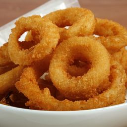 Onion Rings 20 Unidades