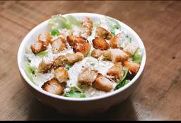Ceasar Salad (400g) e Suco de Casa (300ml)