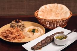 Árabe 1 (Kafta de Carne)