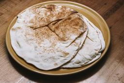 Pão Árabe  Un