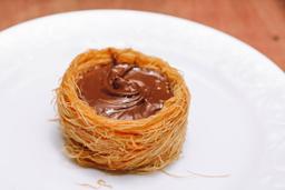 Ninho de Nutella