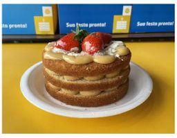Torta especial c/1 kg ( Sabores)