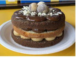 Torta und c/ 1 kg ( Sabores )