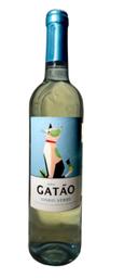Vinho Gatão Verde 750ml