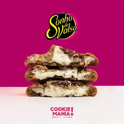 Cookie Sonho de Valsa