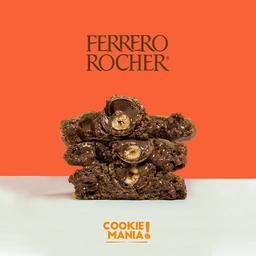 Cookie Ferrero Rocher