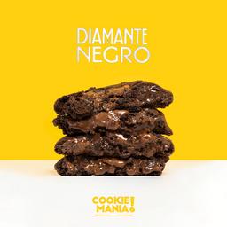 Cookie Diamante Negro