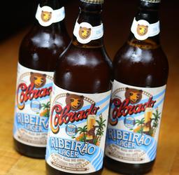 Cerveja Colorado Ribeirão 600ml - 3 Garrafas