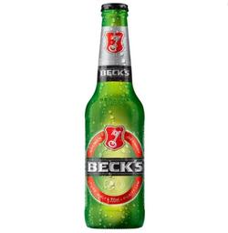 Cerveja Becks 330ml - 3 Long Necks