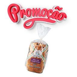 Pão De Panetone - 332798