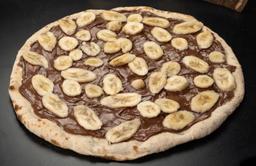 Nutella com Banana