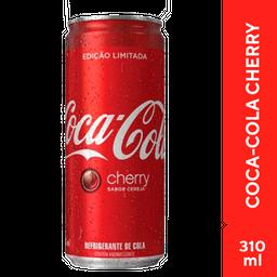 Coca-Cola Cherry 310ml