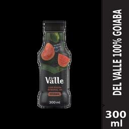 Del Valle 100% Goiaba 300ml