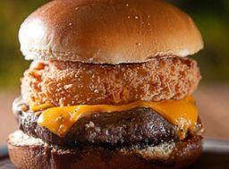 Juicy Burger 220G
