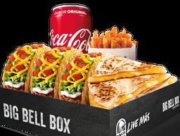 Big Taco Box