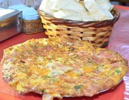 Escolha seu (s) Omelete (s)