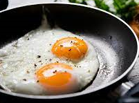 Dois Ovos Fritos