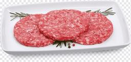 Salame Hamburgers