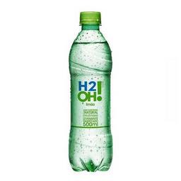 H2O Pet 500ml