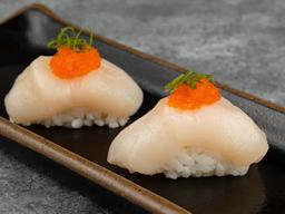Sushi de Vieira Trufado (Dupla)
