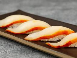 Sushi Haddock