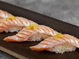 Sushi de Barriga Roast Trufado
