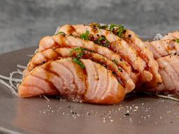 Salmão Roast