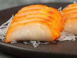 Sashimi de Haddock