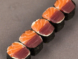 Sashimi Roll com Gengibre - 5 Unidades