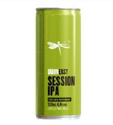 Dádiva Easy Session Ipa