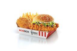 Wow Box - Double Crunch