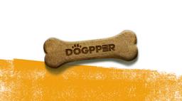 Biscoito Dogpper