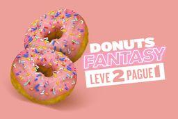 2x1 Donuts Fantasy
