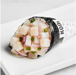 Koni Ceviche