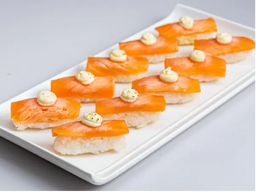 Sushi Cream Cheese Trufado