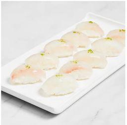 Sushi de Peixe Branco