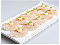 Sushi Tilápia Sour