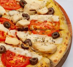 Promoção Pizza Média Especialidades
