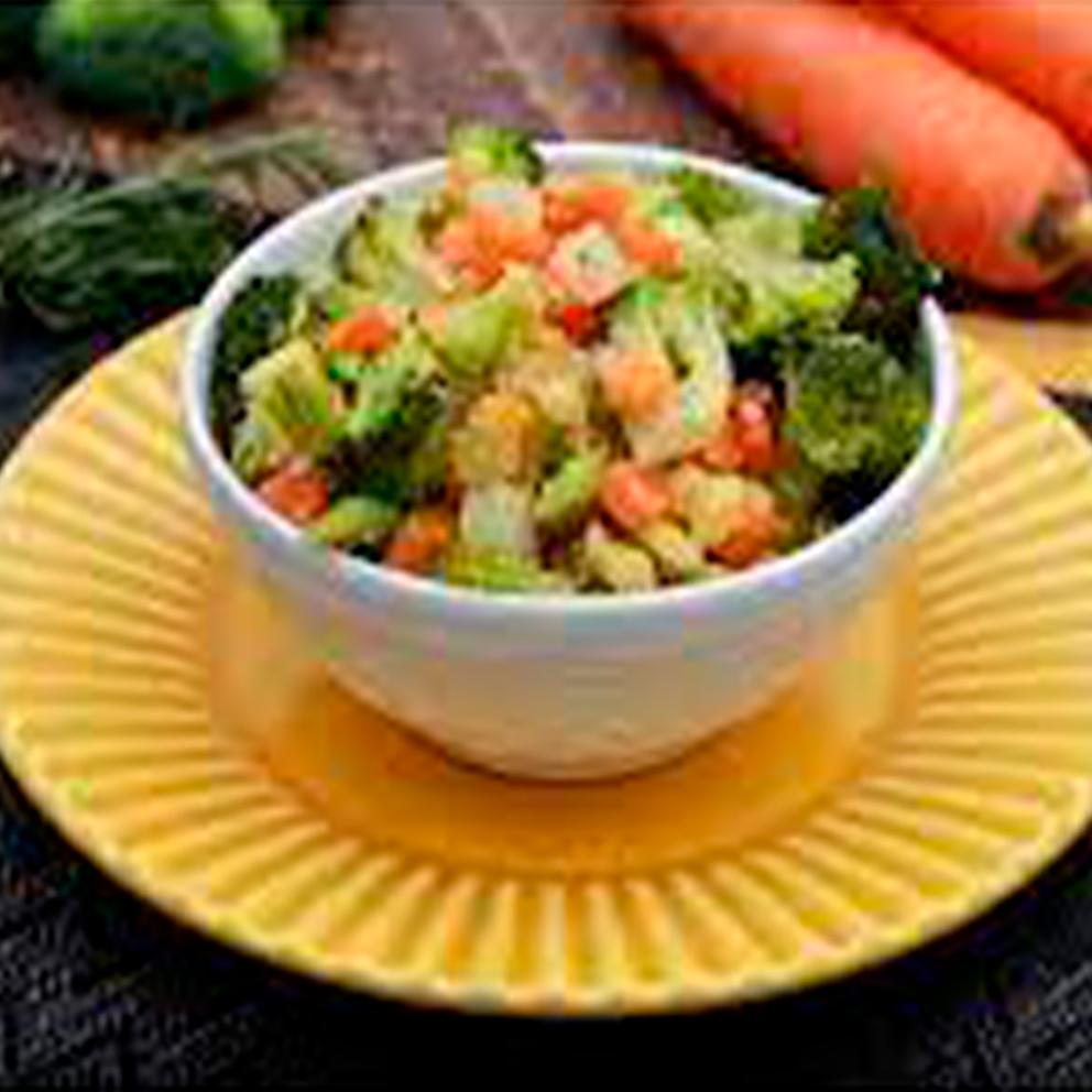 Porção de Legumes 120g