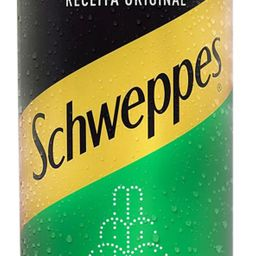 Schweppes Cítrus 350ml
