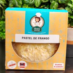 Pastel de Frango - 02 Unidades